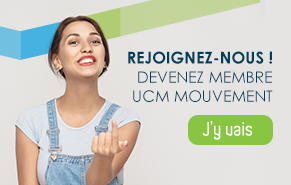 Devenir membre UCM Mouvement